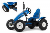 Berg New Holland BFR Pedal Go-Kart